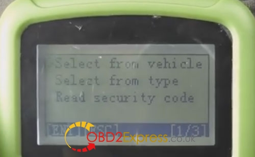 obdstar-f108-plus-read-security-code-peugeot-4