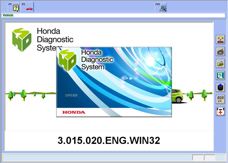 HDS 3.015.020 10 - Honda HDS HIM V3.015.020 Free Download and Setup Guide -