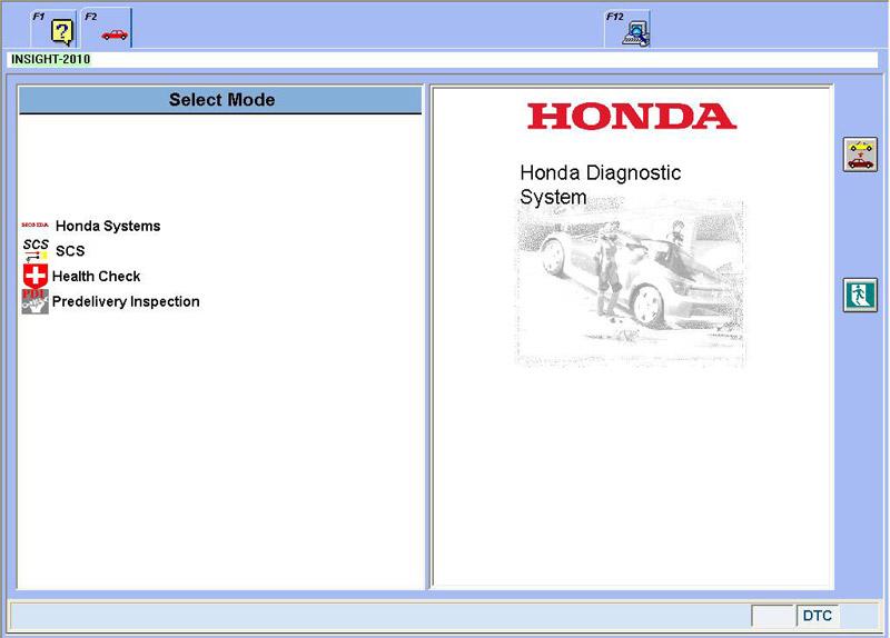 HDS 3.015.020 11 - Honda HDS HIM V3.015.020 Free Download and Setup Guide -
