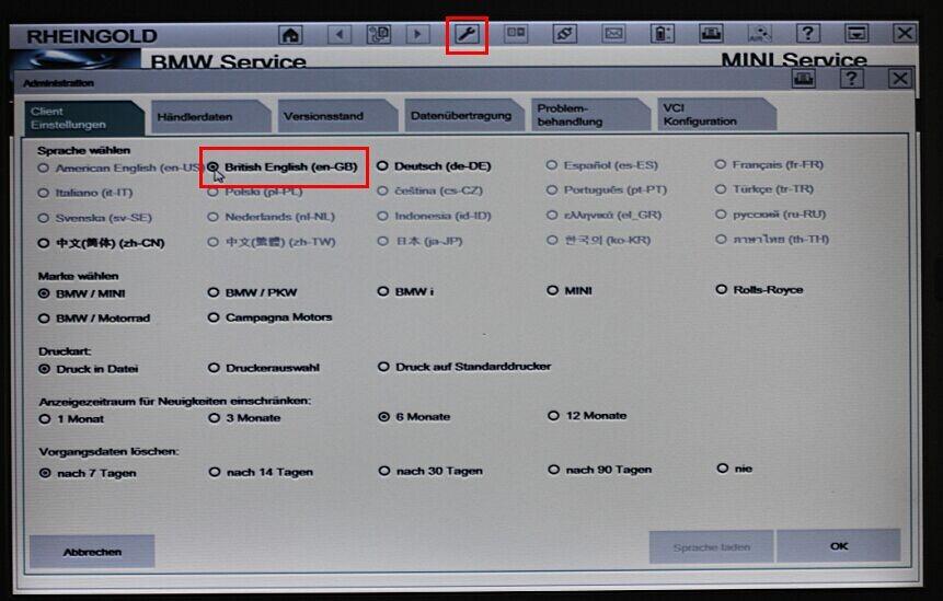 BMW-ICOM-ISTA-D-ISTA-P-language-4