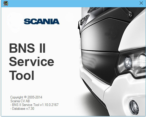 Scania Developer Software Display-1