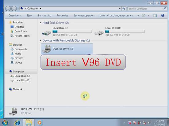 VCM2-IDS-V964