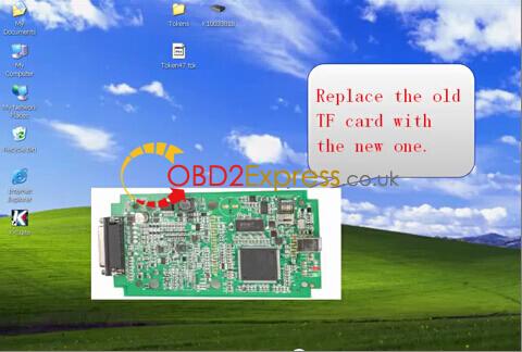 kess v2 firmware 4036 token reset 8 - Kess V2 V2.13 Firmware V4.036 downgrade to V2.08 (Fixed) -