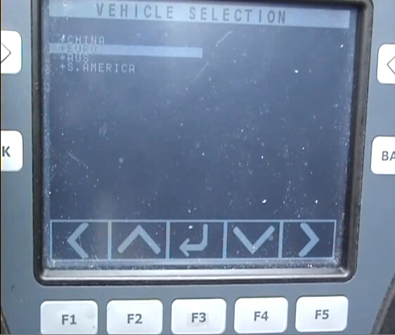 key pro m8 read pin code 2 - How to read Vauxhall Astra J PIN Code with Key Pro M8