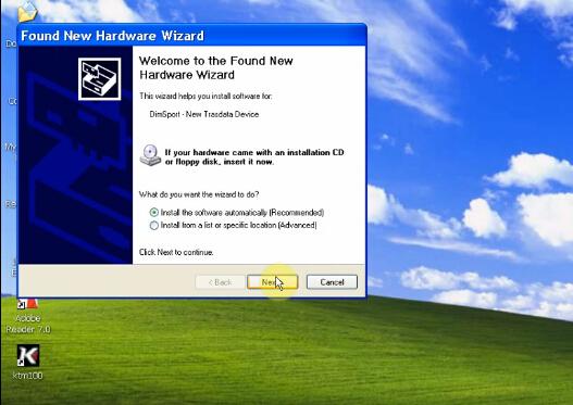 ktag ktm100 v2.13 firmware 7.003 7 - How to install K-TAG KTM100 V2.13 Firmware V7.003 software