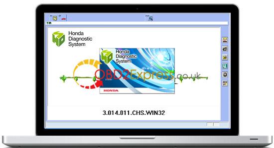 Honda-HDS-1