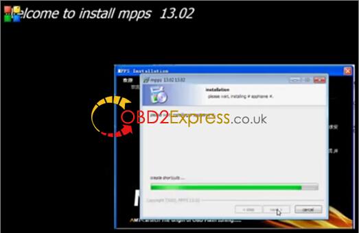 MPPS-V13.03-install-on-win7-5