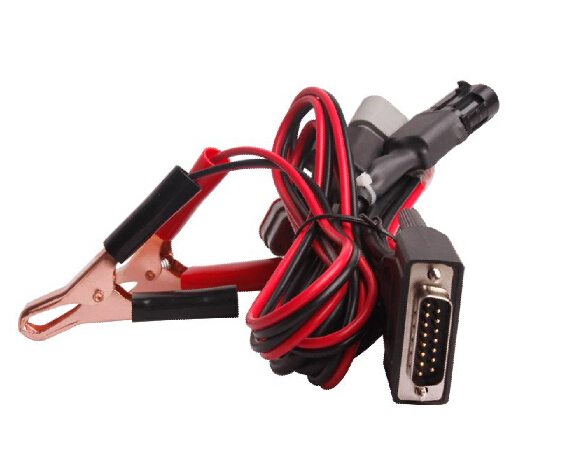 PN 448033 3 Pin Deutsch Adapter for XTruck 8 - NEXIQ USB Link 135032 truck diagnostic cable list