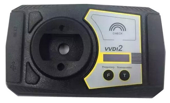 Xhorse VVDI 2 - What's the difference of the Xhorse VVDI 2 and VVDI Prog?