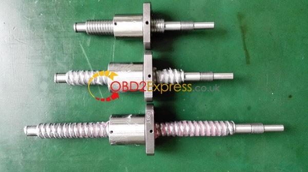 condor xc Mini screw 13 600x336 - Xhorse Condor XC-MINI key cutting machine Review - Xhorse Condor XC-MINI key cutting machine Review