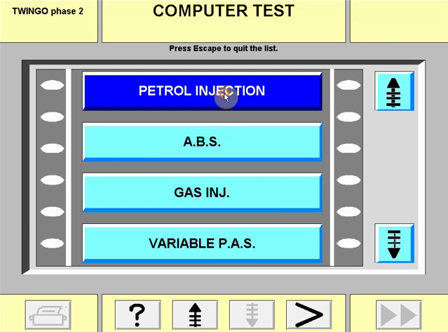 renault can clip v146 10 - Renault CAN Clip V146 software Free Download and Installation