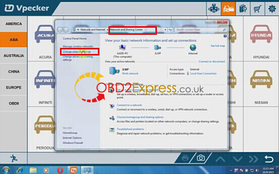 Vpecker easydiag win7 install 15 - How to install VPECKER Easydiag diagnostic software on Win 7 -