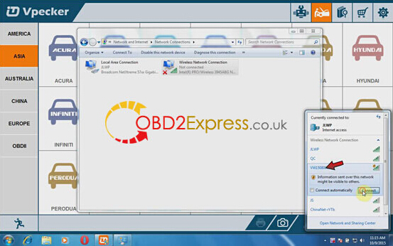 Vpecker easydiag win7 install 16 - How to install VPECKER Easydiag diagnostic software on Win 7 -