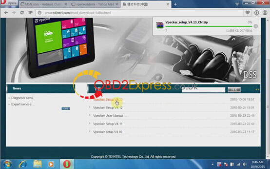 Vpecker easydiag win7 install 2 - How to install VPECKER Easydiag diagnostic software on Win 7 -