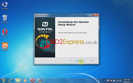 Vpecker easydiag win7 install 5 - How to install VPECKER Easydiag diagnostic software on Win 7 -