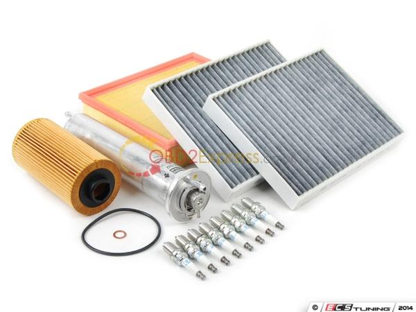 dry inspection 2 service kit-01