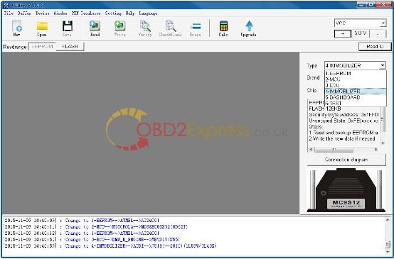 3.92 vvdi prog software 2 - VVDI ProgProgrammer 3.92 Free Download -