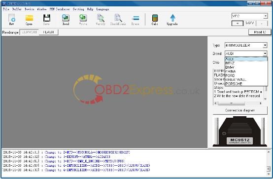 3.92 vvdi prog software 3 - VVDI ProgProgrammer 3.92 Free Download -
