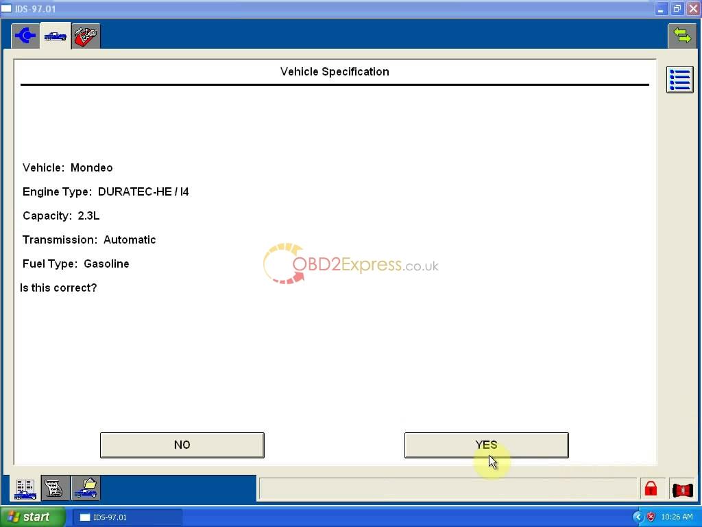 FORD VCMII V97  - WhichFordVCMIIdiagnostictoolbetter?