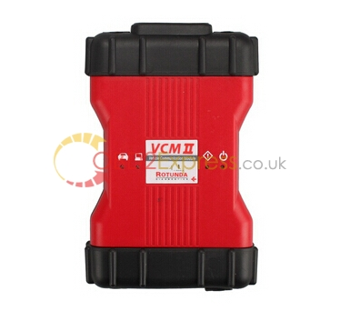 VCM2 for Ford V97 Land Rover & Jaguar V142 2 in 1-1