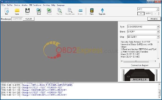 VVDI PRO 4.1.0 software-2