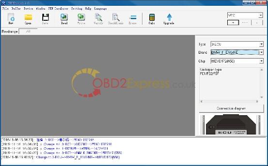 VVDI PRO 4.1.0 software-3