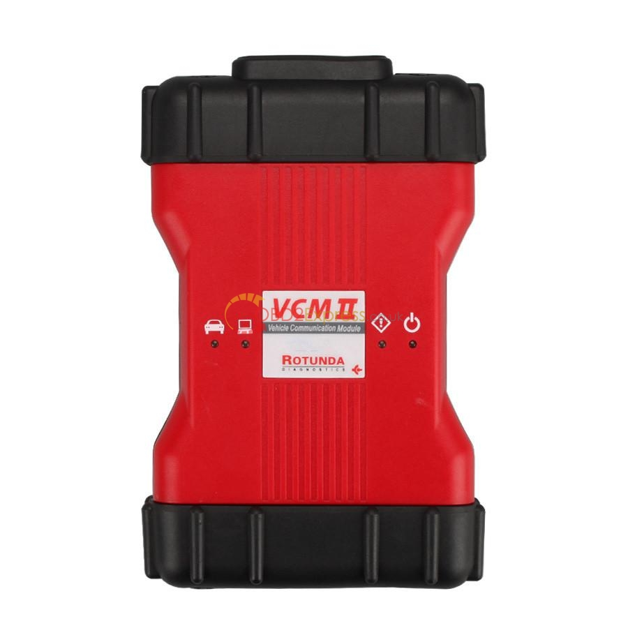 vcm ii for ford diagnostic c1 1 - Clone Wireless Ford VCM2 WIFI Setting