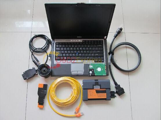 BMW ICOM A2+B+C scanner-5
