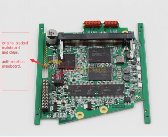 ICOM A2 -PCB BOARD-8