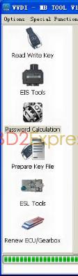 Xhorse VVDI MB TOOL BAG key programmer-3