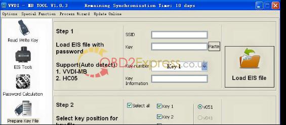 Xhorse VVDI MB TOOL BAG key programmer-4