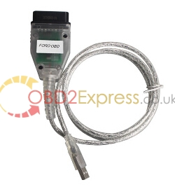 FORD OBD cable-1