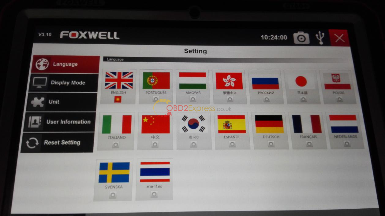foxwell-gt80-plus-language