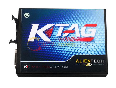 ktag - KTAG ECU Programming tool Using Tips -