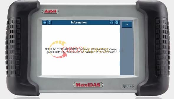 Autel MaxiDAS DS708-2