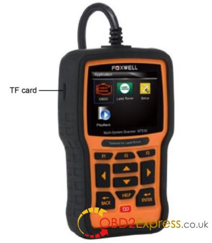 Foxwell NT510 Update-5