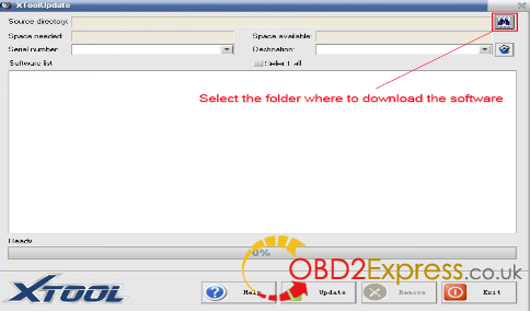 XTOOL PS2 software download guide-14
