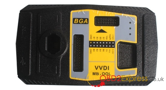 benz vvdi mb tool bga - VVDI MB BGA Tool 2.0.8 Software Free Download