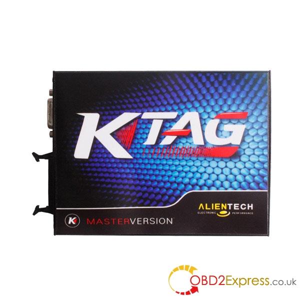 best k tag ecu programming tool se80 b - KTAG K-TAG ECU Programming Tool