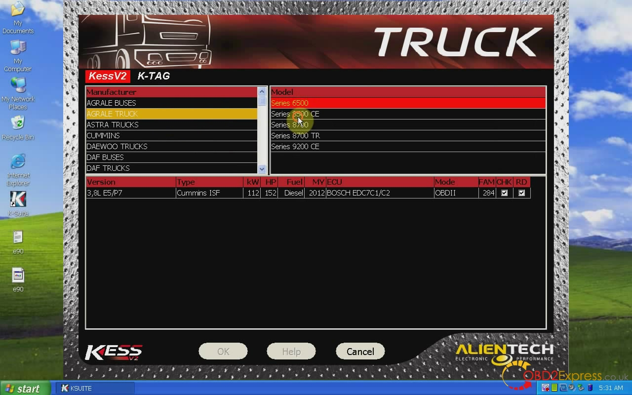 Kess V2 V4 036 Truck 17 Obdexpress Co Uk Official Blog
