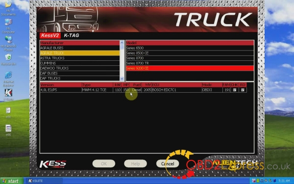 KESS V2 V4.036 truck 20 600x375 - KESS V2 master truck version FW V4.036 SW V2.22 tested Ok - KESS V2 master truck version FW V4.036 SW V2.22 tested Ok