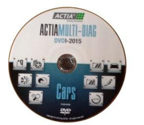 Multidiag Actia J2534