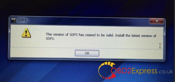 Scania VCI3 SDP3 2.24 3 600x283 - Scania VCI3 SDP3 software installation error Solution - Scania VCI3 SDP3 software installation error Solution