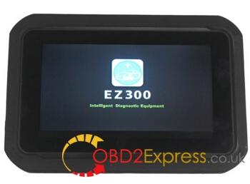 Xtool EZ300