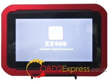 Xtool EZ400