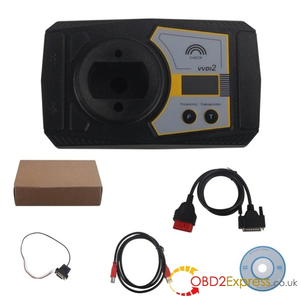 xhorse pro vvdi 2 ii key programmer a 11 600x600 - Original Xhorse VVDI 2 V1.1.3 free download - Original Xhorse VVDI 2 V1.1.3 free download