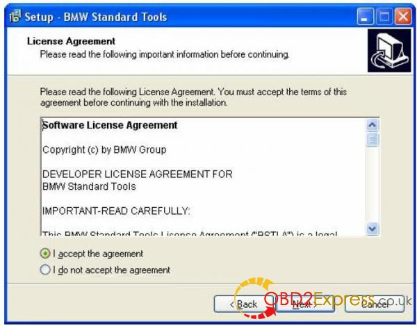 How to install INPA 5.0.2 BMW_03