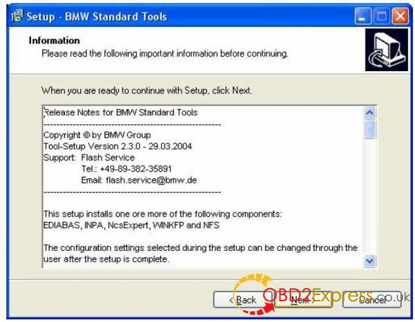 How to install INPA 5.0.2 BMW_04