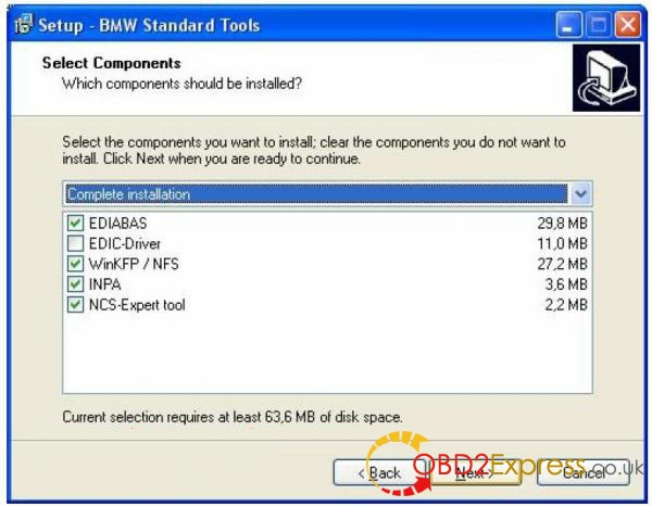 How to install INPA 5.0.2 BMW_05