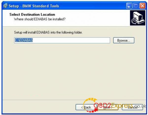 How to install INPA 5.0.2 BMW_06